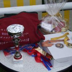 Kampioenschap Scholieren en Juniors 2008